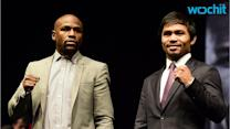 Rich Celebrities Throw Down (Cash, That Is)! For Mayweather Vs. Pacquiao Fight!