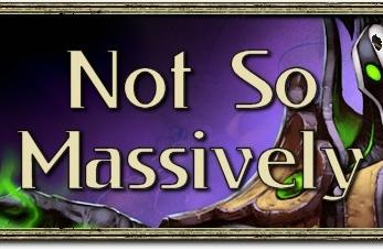 Not So Massively: Competitive gaming, D3 patch 1.03, and more