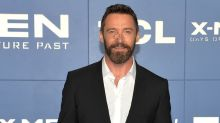 Hugh Jackman Rescues His Son and Beachgoers from Dangerous Surf in Australia