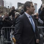 Cohen's Taxi Partner Enters Plea Deal, Suggesting Cooperation