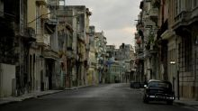 Cuba imposes Havana curfew to curb spike in virus cases