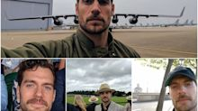 ¿Por qué el bigote de Henry Cavill se ha hecho viral?