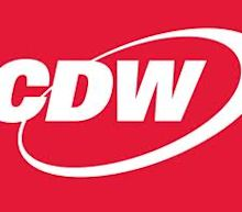 CDW (CDW) Looks Attractive on Every Dip