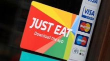 Just Eat: Prosus ups offer to £5.1bn in Takeaway.com battle