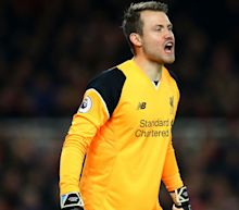 Mignolet 'really hungry' for silverware with Liverpool