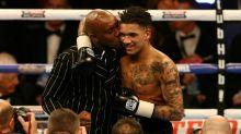 British boxing great Benn reveals coronavirus heartbreak
