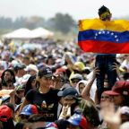Venezuela Aid Live: International proxy war played out in duelling concerts on the border