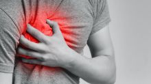 Heart damage in half of coronavirus patients one month after hospital discharge, small study suggests