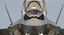 Pentagon reportedly set to flex muscles over cost-cutting of F35 jet