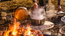 From solar stoves to skewers, 12 grill gadgets that'll crown you king of summer
