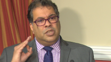 'We actually can't just contain it': Nenshi calls for creosote cleanup as province renews monitoring