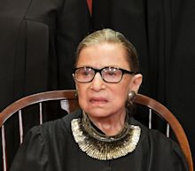 In Ginsburg death, nation loses a titan of the law, trailblazer for women's rights
