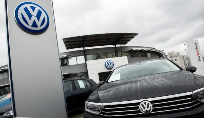 Efecto Volkswagen: Los fabricantes de coches temen por sus diésel
