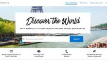 Marriott Moments Introduces Expert Recommendations, Bespoke Categories, And Hand-Curated Activity Lists In Time For Summer Travel Season