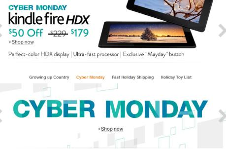 The Daily Grind: Are you participating in Cyber Monday?