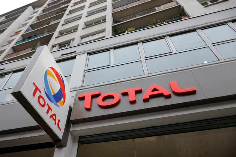 Image result for Total Plans $5 Billion Investment In Renewables, Rebrands To TotalEnergies