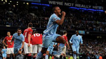 Five Manchester derbies that influenced the Premier League title race