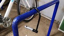 Two arrests after bikes stolen from NHS staff caring for coronavirus patients