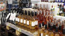 Warnings over booze ads 'targeting children'