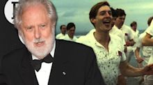 Lord Puttnam criticises Netflix culture: 'Too much money is sloshing around' (exclusive)