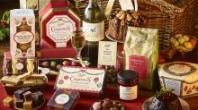 From Aldi to Fortnum and Mason, these are this year's most coveted Christmas hampers