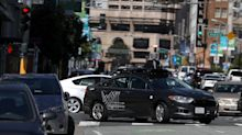 Uber Is Open to Outside Investment Into Self-Driving Car Unit