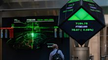 Brexit uncertainty drives big drop in London IPOs