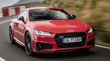 Audi to swap out TT for all-electric model