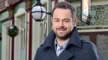 EastEnders' bosses insist 'popular' Danny Dyer is a consummate professional'
