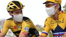 Tour de France - Coronavirus - Deux vagues de tests Covid pour les coureurs du Tour de France