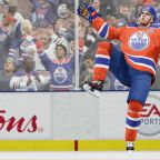 Connor McDavid is the NHL 18 cover athlete