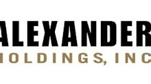J. Alexander's Holdings, Inc. Reports Recent Trends and Business Update