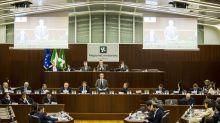 Consiglio regionale lombardo, prosegue diminuzione costi