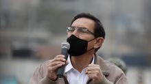 Traición, venganza y ansia de poder: los 5 protagonistas de la crisis peruana