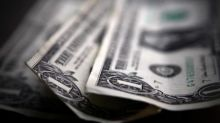 Dollar Edges Up Amid Emerging Markets Concerns
