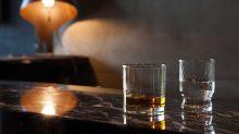 威士忌應該加水飲就對了?由科學家出場解釋