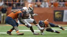 Clemson loses QB and then loses to Syracuse 27-24