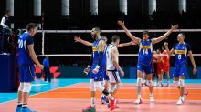 Europei, L'Italia schianta la Turchia ed è ai quarti di finale
