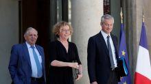 """Retraites, allocations : Bruno le Maire défend """"le choix du travail"""""""