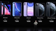Apple iPhone event reveals a dramatic change in strategy