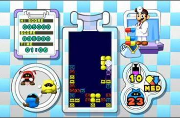 Nintendo reveals first WiiWare titles for Europe