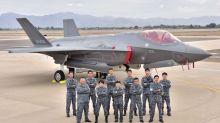 Japan's F-35 Jets Made Seven Emergency Landings Before April's Crash