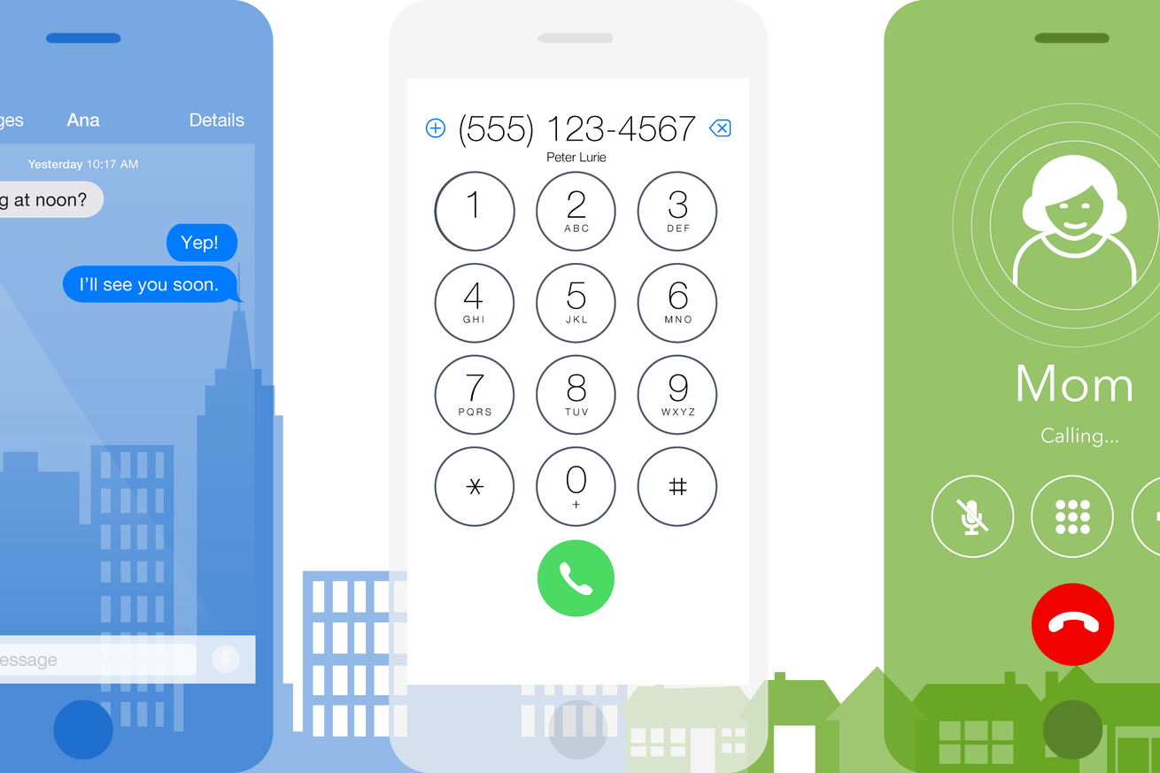 This New Carrier Puts Two Phone Numbers On Your Iphone