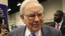 Top Stocks Warren Buffett Just Bought