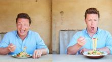 Jamie Oliver on the 'biggest thing' that turns people off cooking