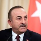 Turkey wants French apology over Mediterranean warships incident