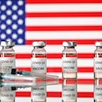 Americans will start receiving Covid vaccines 'by mid-December'