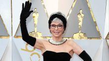 This week's best dressed celebrities: 6 March 2018