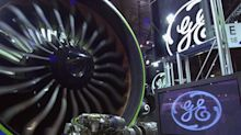 GE's stock loses nearly 10% in 2 days after CEO Larry Culp warns cash burn will increase