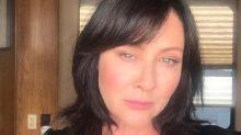 Shannen Doherty afirma que el cáncer la hizo mejor actriz
